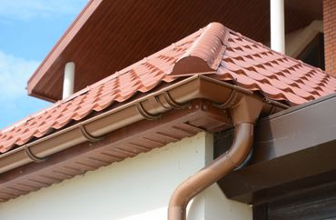 Fascia, Soffits and Gutters